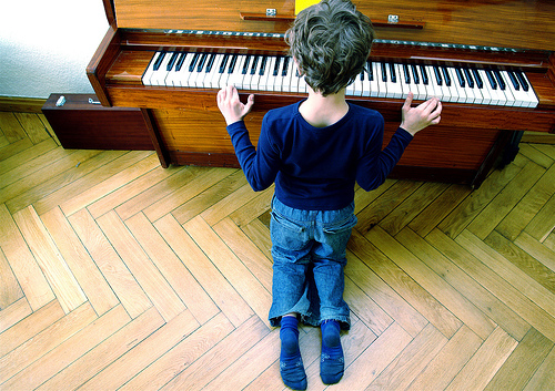 Piano Lessons Fort Worth Tx