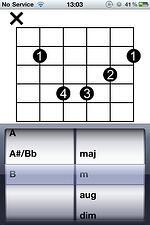 Chords App