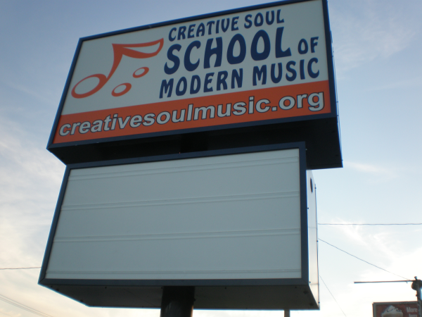 Creative Soul School of Music Keller/Watauga Location