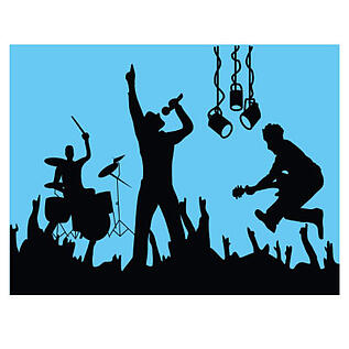 Let's join a band