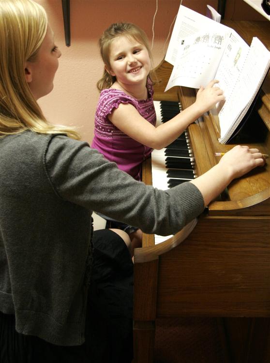Music Lessons Southlake Tx