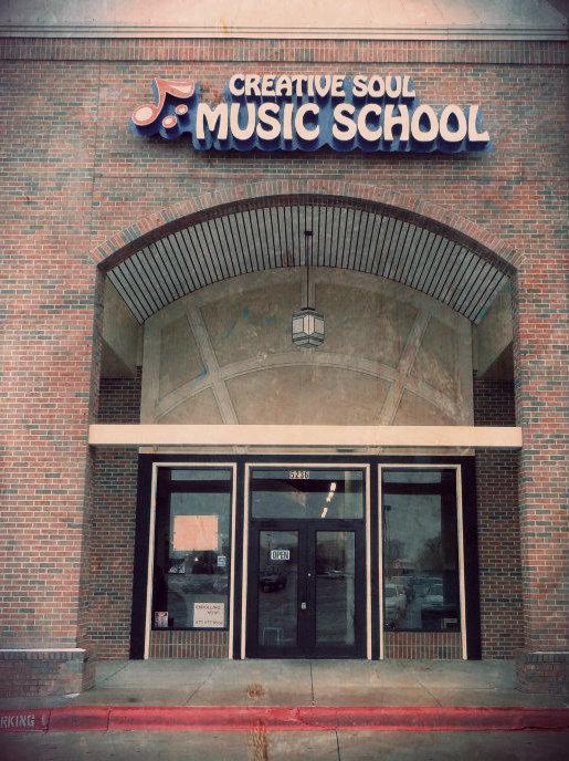 Music School Fort Worth