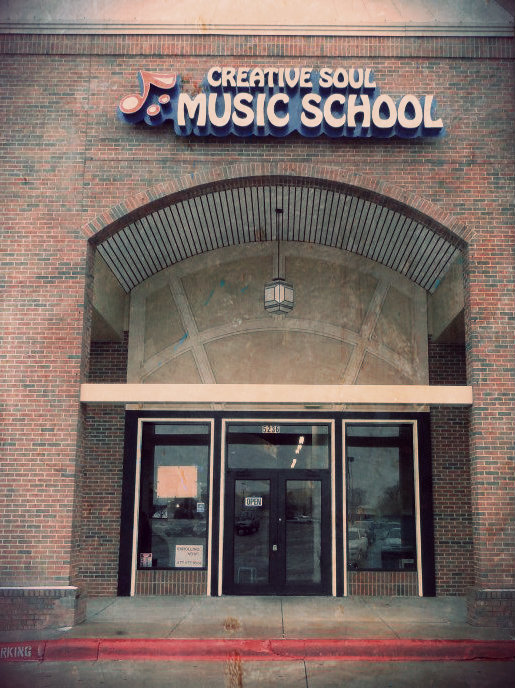 Music School Fort Worth