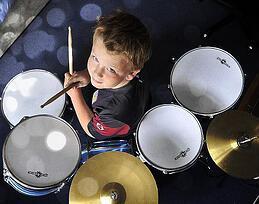 Drum Lessons Keller TX