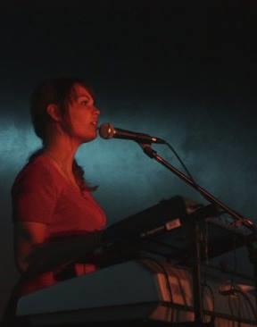 Creative Soul Keller/Watauga Instructor - Natalie Hoffman