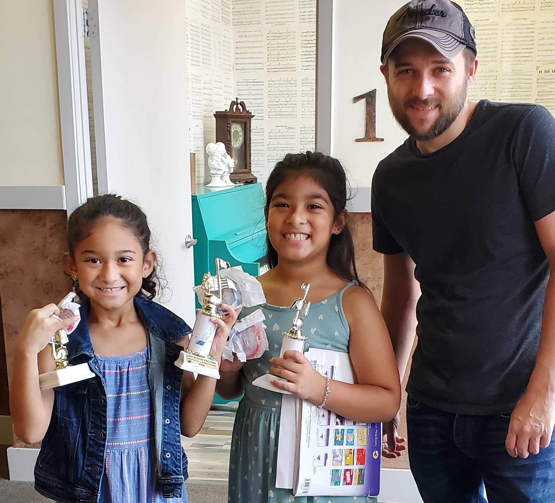 Rock Band Keller TX