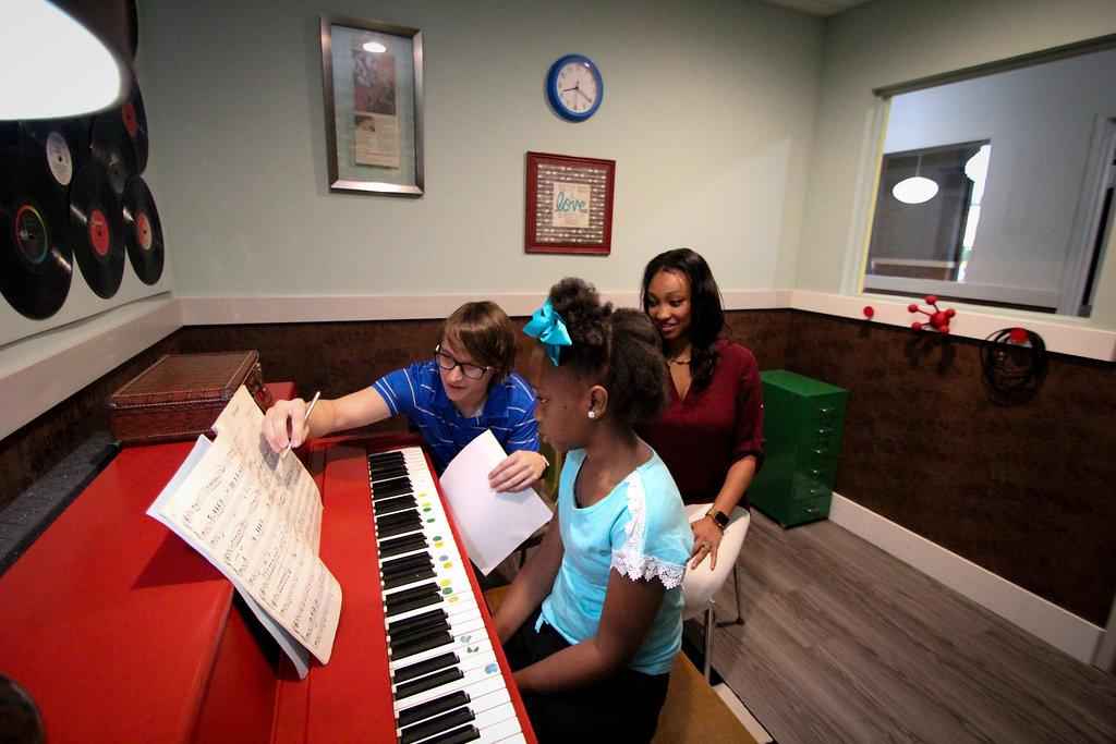 Piano Lessons Southlake TX