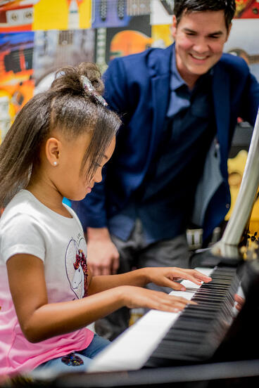 Piano Lessons | Fort Worth, Keller, Southlake | Creative