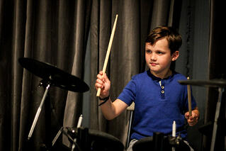 Drum Lessons Fort Worth