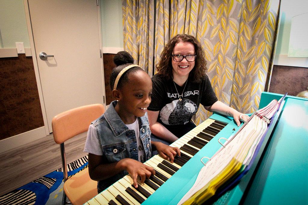Piano Lessons Keller TX