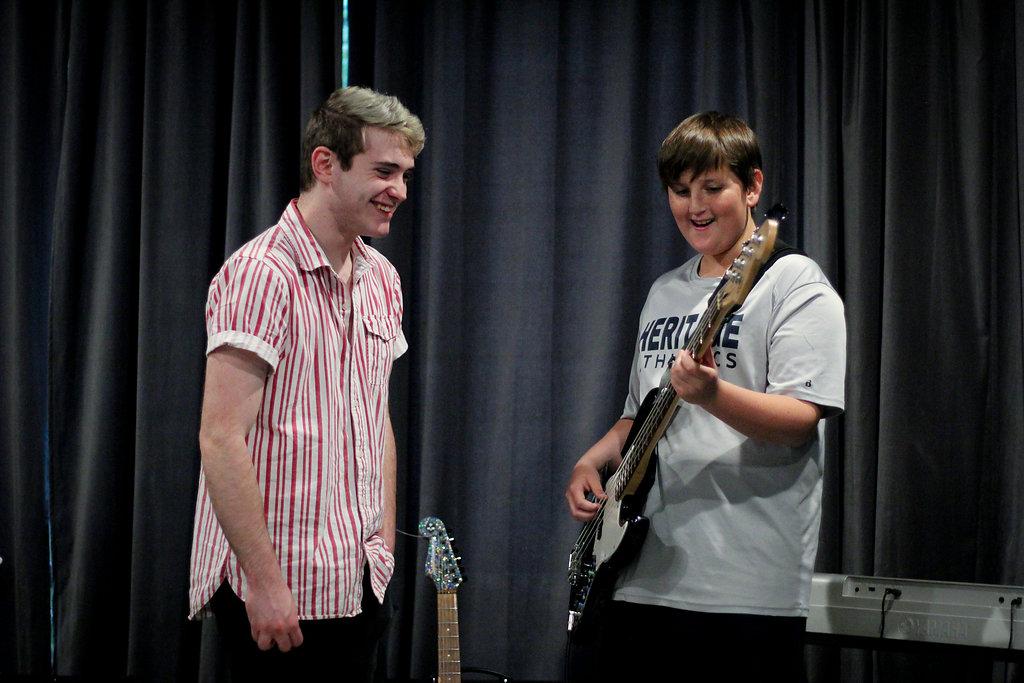 Guitar Lessons Southlake