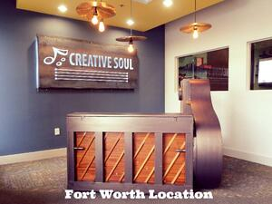 Fort Worth Location Website-
