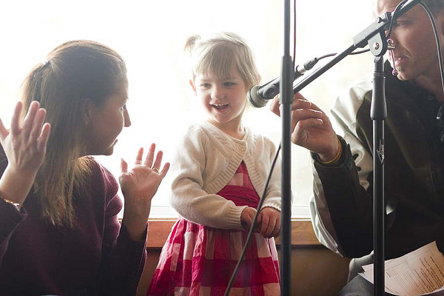 Sing with Your Children