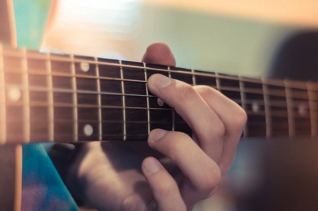 List of Best Songs to Play on the Guitar