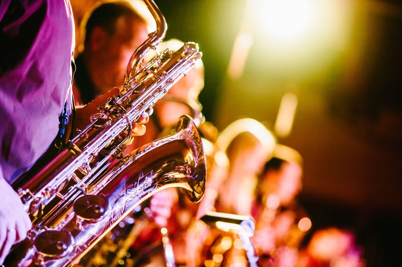 Family Music Venues in Fort Worth