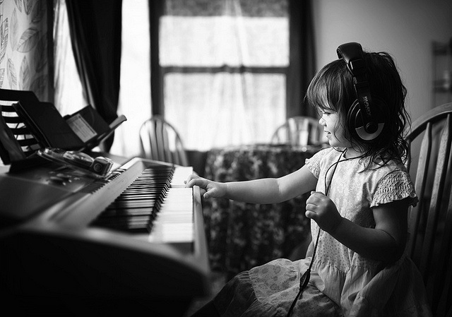 Piano is the Number One Most Popular Instrument to Play