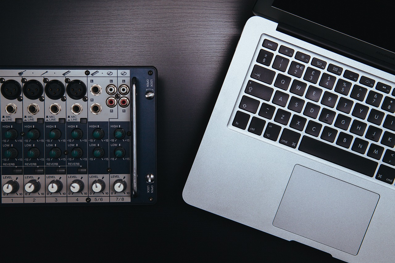 Steps to Producing Music