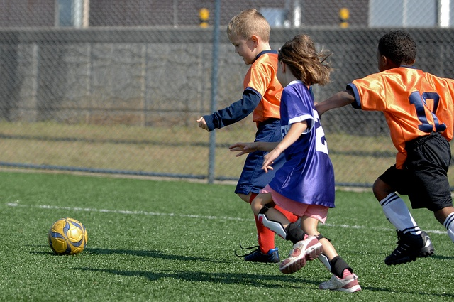 Eric Bell's Soccer Academy One of the Best Summer Camps in Fort Worth