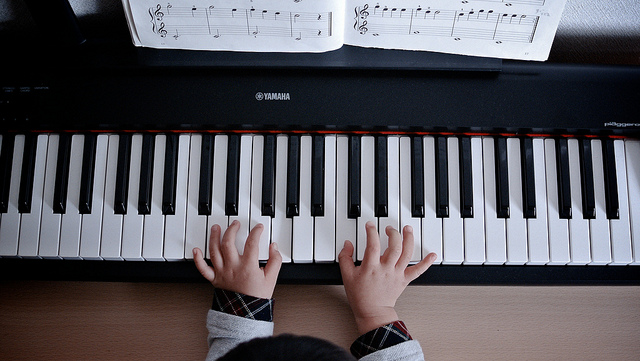 How to Make Music Practice Fun