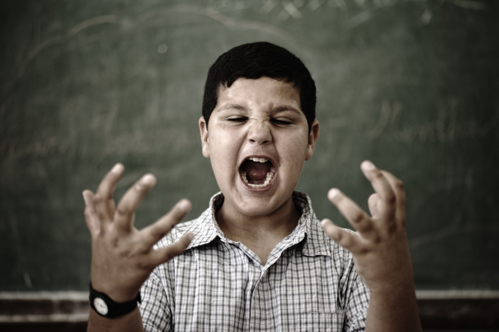 Can Music Lessons Reduce Aggression?