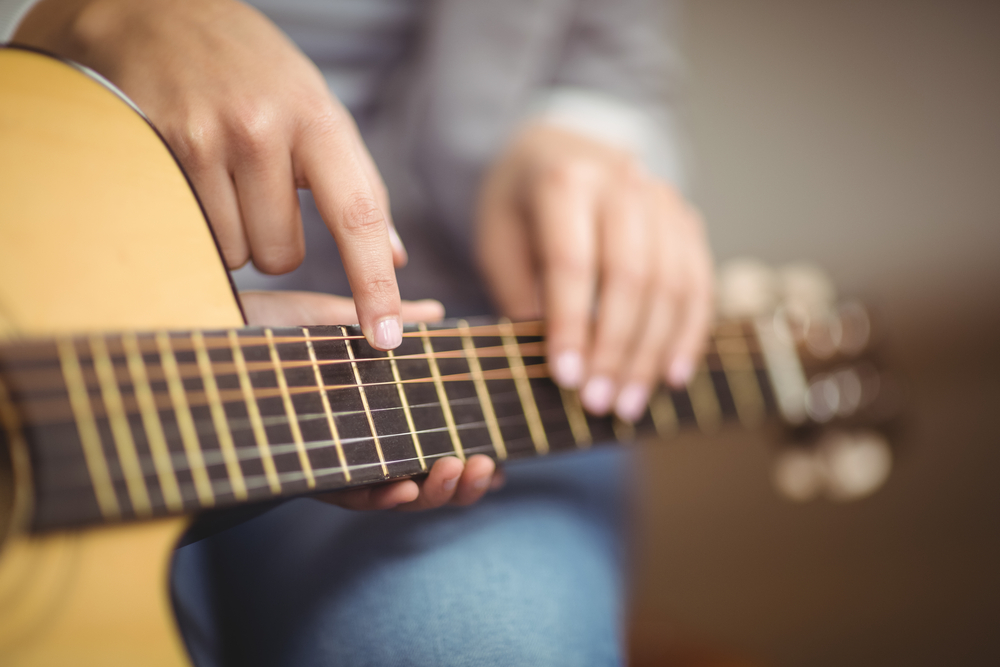 What Age Should Child Begin Music Lessons?
